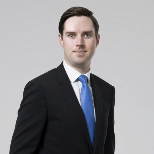 Conor Mehigan