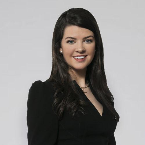 Valerie McGrane