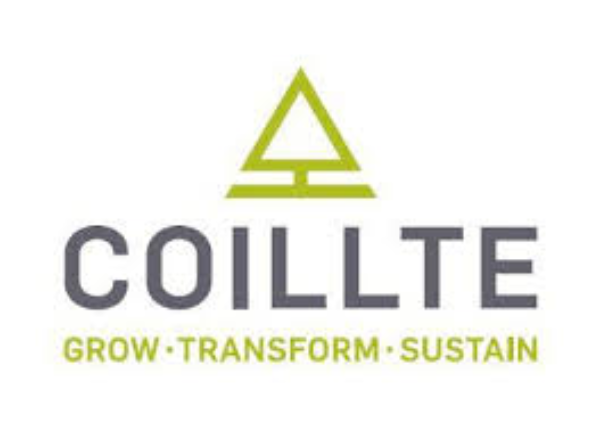 Coillte Sale of stake in operating wind farms to Greencoat Renewables