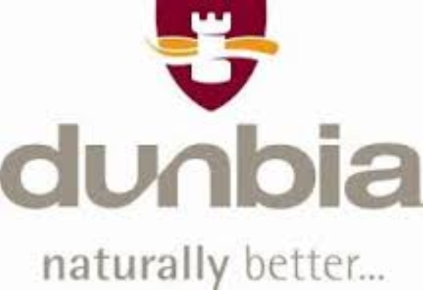 Dunbia Family (IOM) Limited Merger of Dunbia UK with Dawn Meats UK