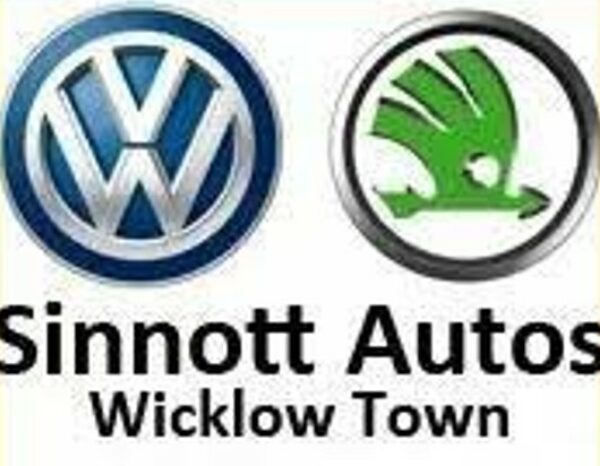Sinnott Motor Group (Sinnott Volkswagen and Sinnott Skoda) Sale of Sinnott Motor Group to Trinity Motor Group