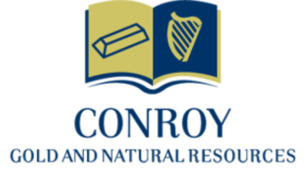 Conroy Gold and Natural Resources plc IEX adviser on its admission to the Irish Enterprise Exchange.