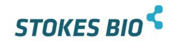 Stokes Bio Ltd US$44m disposal to Life Technologies Corp.